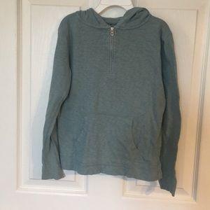 Crewcuts | children's hoodie size 6-7 unisex top